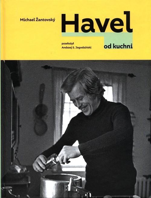 okładka Havel od kuchniksiążka |  | Zantovsky Michael