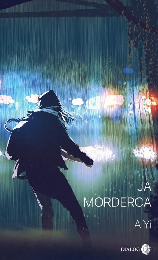 okładka Ja, mordercaebook   epub, mobi   A Yi