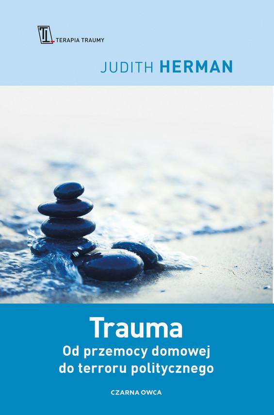 okładka Traumaebook   epub, mobi   Judith Herman