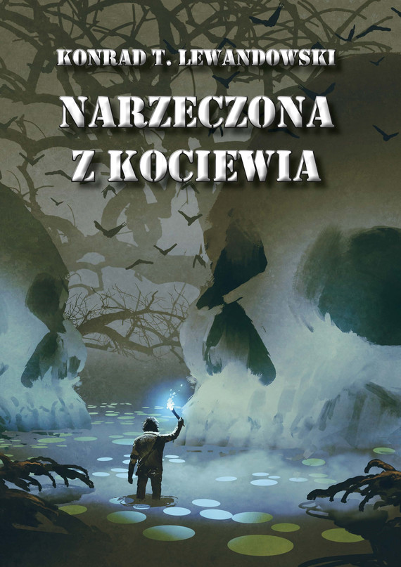 okładka Narzeczona z Kociewiaebook | epub, mobi | Konrad T. Lewandowski