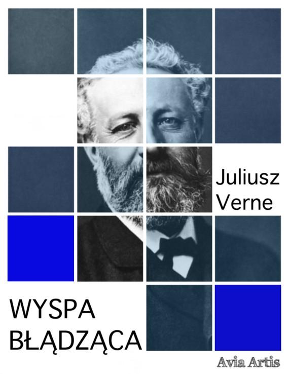 okładka Wyspa błądzącaebook | epub, mobi | Juliusz Verne