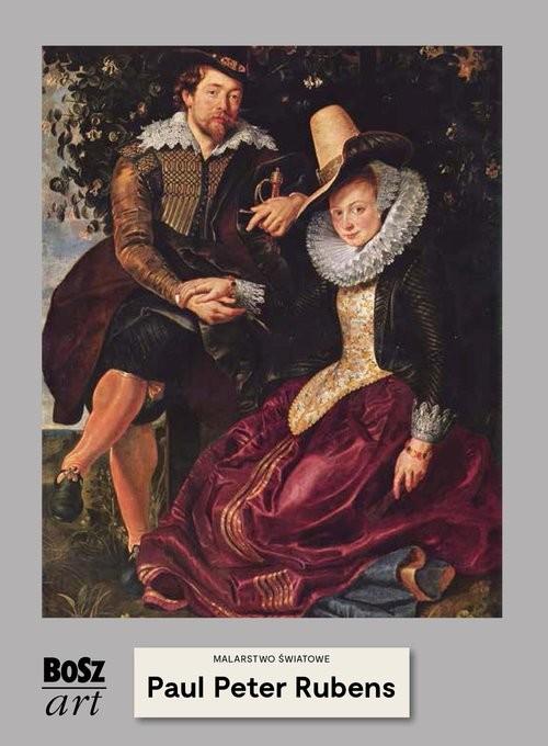 okładka Rubens Malarstwo światoweksiążka     