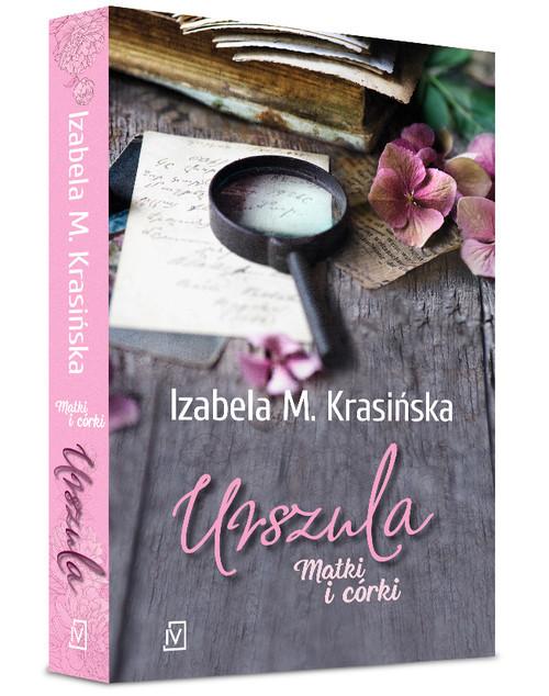 okładka Urszulaksiążka |  | M. Krasińska Izabela