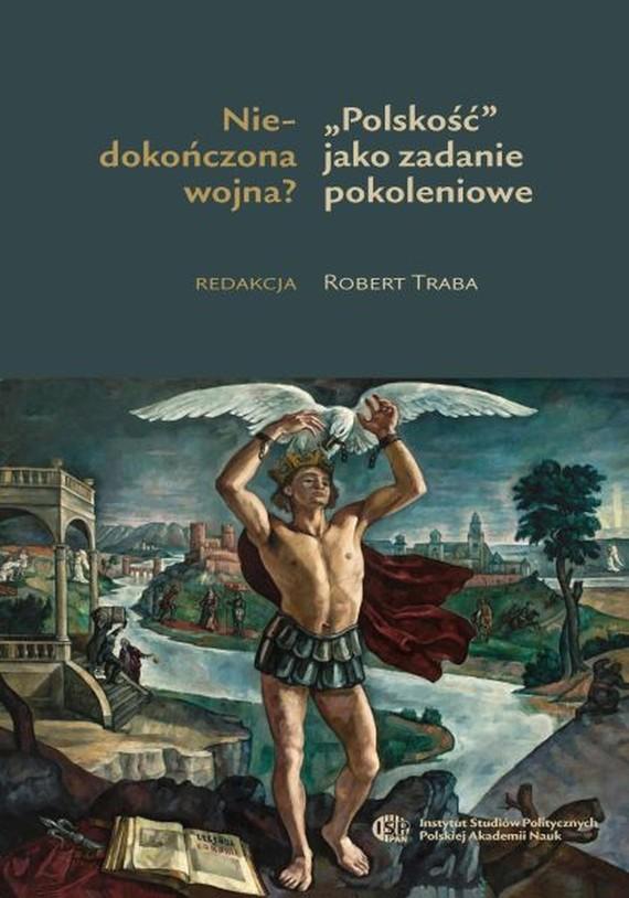 okładka Niedokończona wojna?ebook   pdf   Robert  Traba