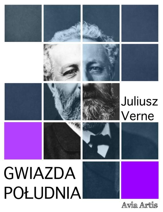 okładka Gwiazda Południaebook | epub, mobi | Juliusz Verne
