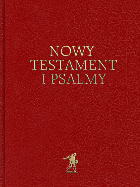 okładka Nowy Testament i Psalmyebook | epub, mobi | (TB)