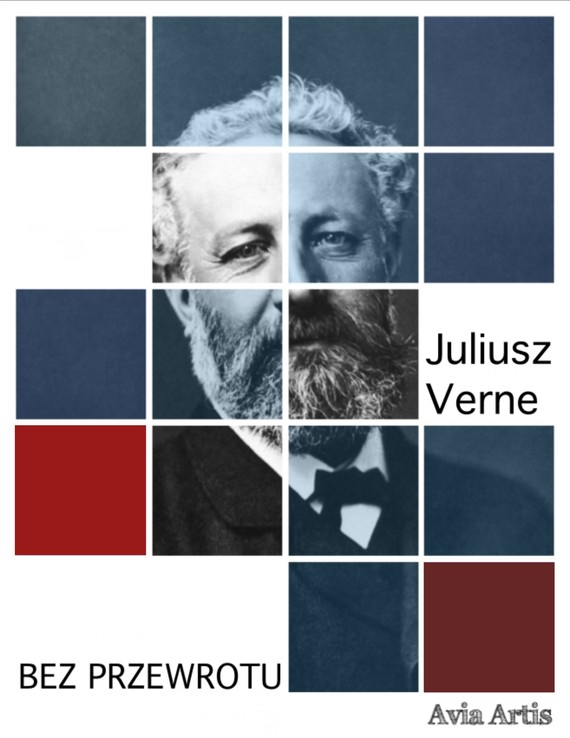 okładka Bez przewrotuebook   epub, mobi   Juliusz Verne