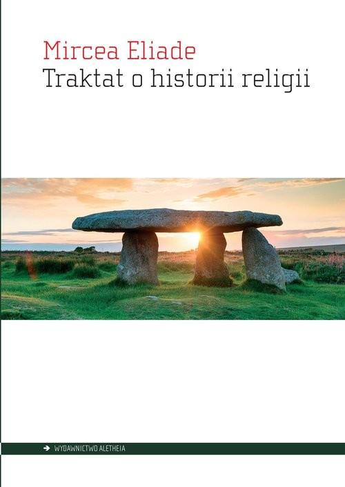 okładka Traktat o historii religiiksiążka |  | Mircea Eliade