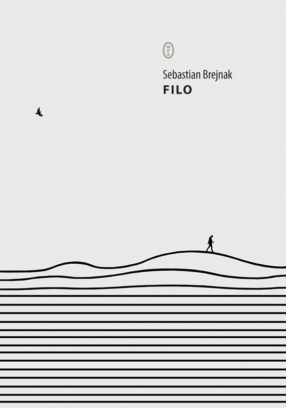 okładka Filoebook | epub, mobi | Sebastian Brejnak