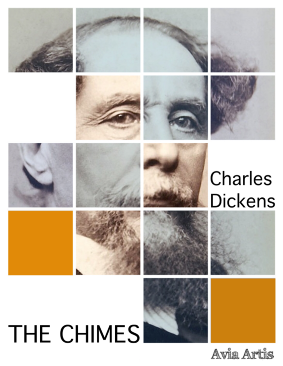 okładka The Chimesebook | epub, mobi | Charles Dickens