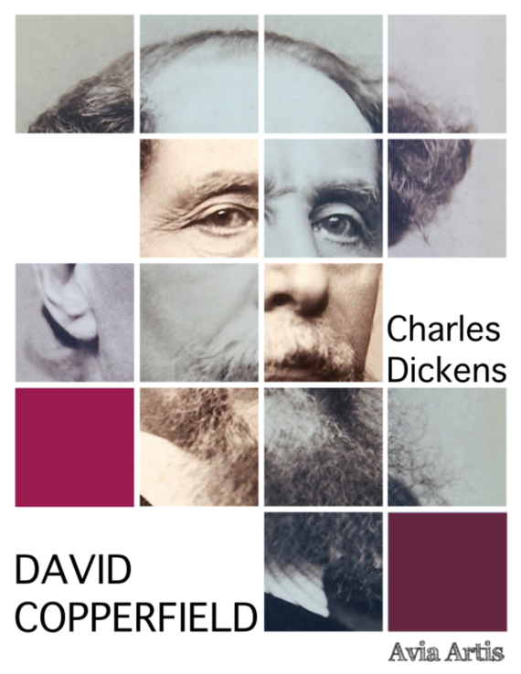 okładka David Copperfieldebook | epub, mobi | Charles Dickens