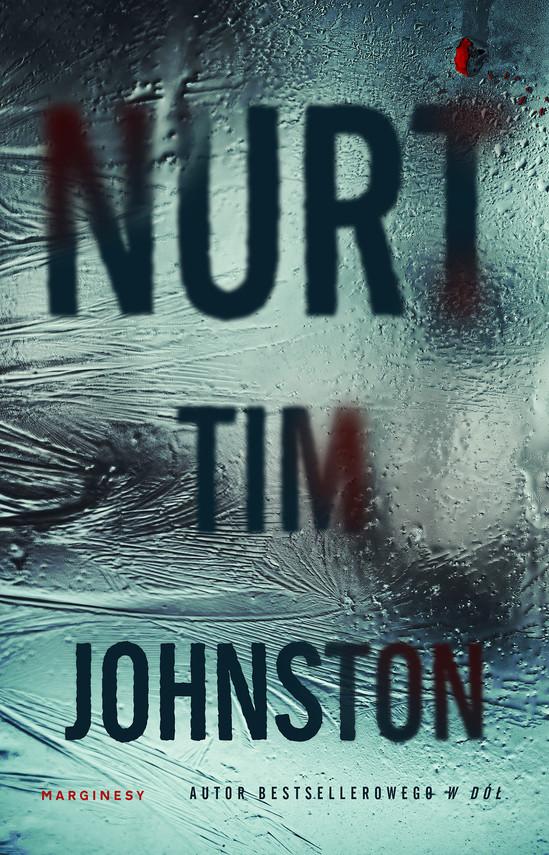 okładka Nurtebook | epub, mobi | Tim Johnston