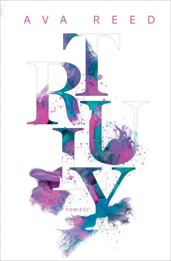okładka Trulyebook | epub, mobi | Reed Ava