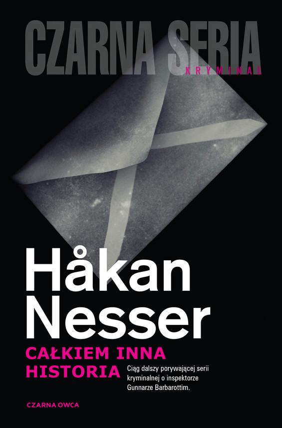 okładka Całkiem inna historiaebook | epub, mobi | Håkan Nesser