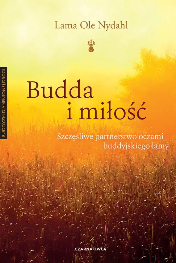 okładka Budda i miłośćebook   epub, mobi   Lama Ole Nydahl