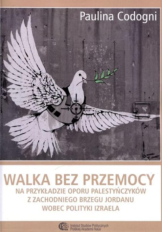 okładka Walka bez przemocy.ebook   pdf   Paulina  Codogni