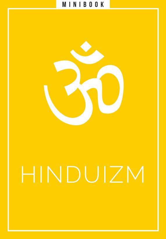 okładka Hinduizm. Minibookebook   epub, mobi   autor zbiorowy