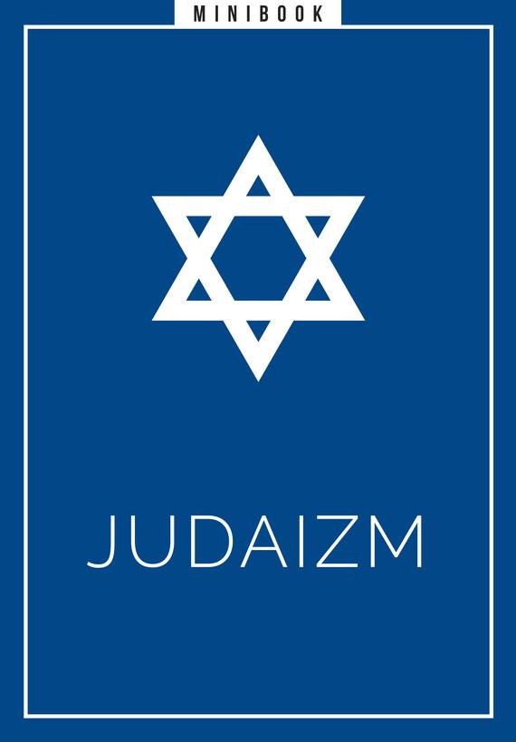 okładka Judaizm. Minibookebook | epub, mobi | autor zbiorowy