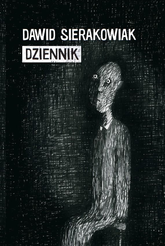 okładka Dziennikebook | epub, mobi | Dawid  Sierakowiak