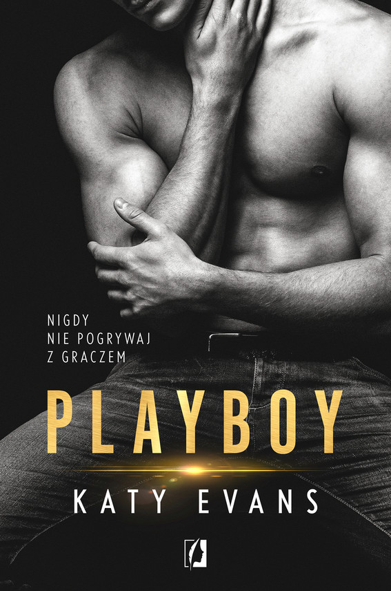 okładka Playboy. Manwhore. Tom 5ebook | epub, mobi | Katy Evans