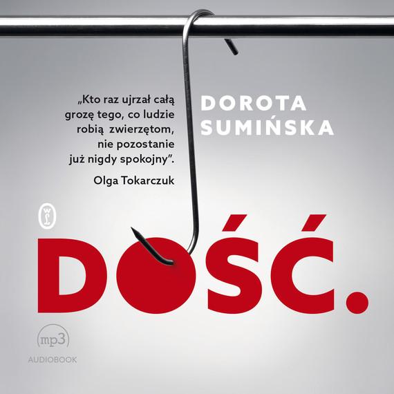 okładka Dośćaudiobook | MP3 | Dorota Sumińska