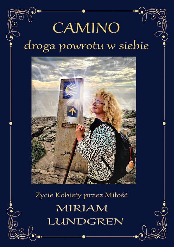 okładka Caminoebook | epub, mobi | Lundgren Miriam