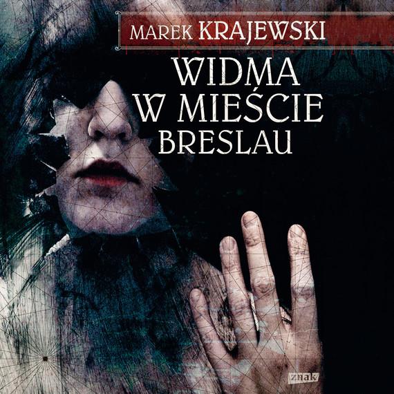 okładka Widma w mieście Breslauaudiobook | MP3 | Marek Krajewski