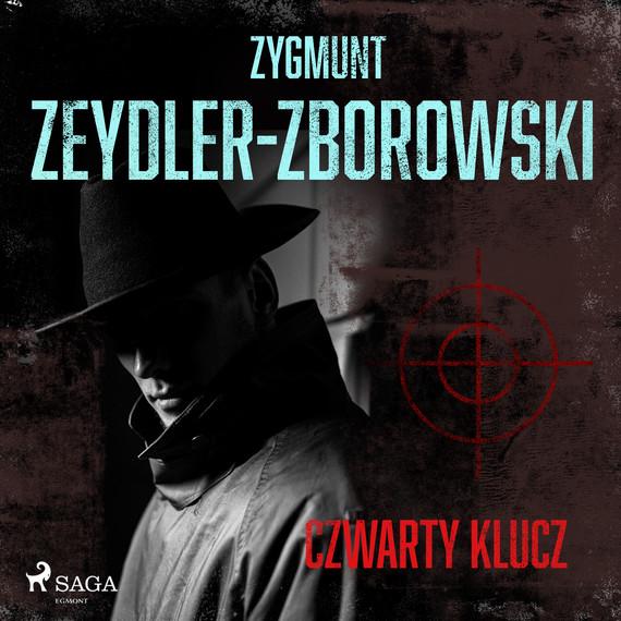 okładka Czwarty kluczaudiobook | MP3 | Zygmunt Zeydler-Zborowski