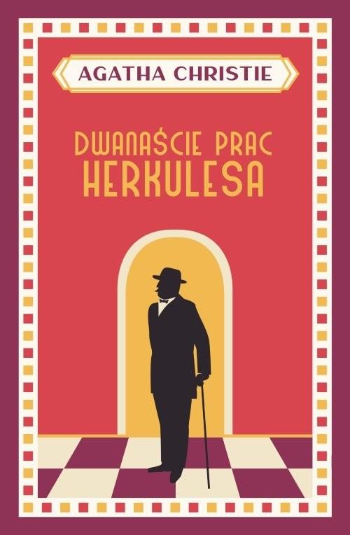 okładka Dwanaście prac Herkulesaksiążka |  | Agatha Christie