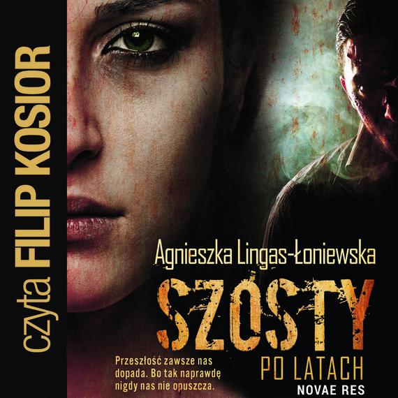 okładka Szósty. Po latachaudiobook   MP3   Agnieszka Lingas-Łoniewska