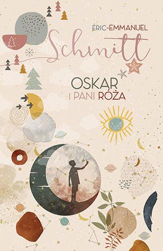 okładka Oskar i pani Róża [2021]książka |  | Eric-Emmanuel Schmitt
