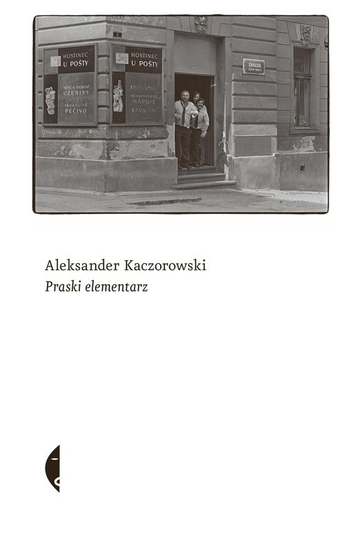 okładka Praski elementarzksiążka |  | Aleksander Kaczorowski