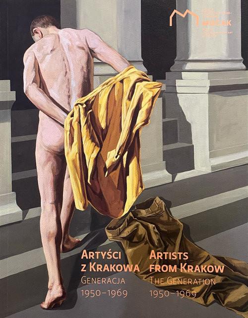 okładka Artyści z Krakowa Generacja 1950–1969książka |  |