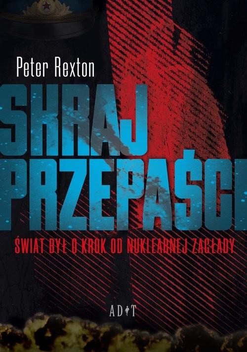 okładka Skraj przepaściksiążka |  | Rexton Peter