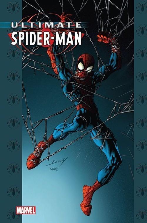 okładka Ultimate Spider-Man Tom 7książka |  | Brian Michael Bendis, Mark Bagley