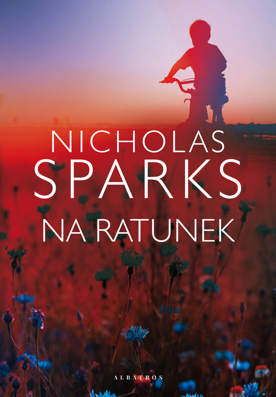 okładka Na ratunekebook | epub, mobi | Nicholas Sparks