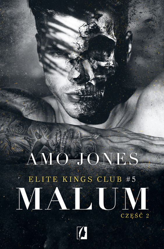 okładka Malum, część 2. Elite Kings Club. Tom 5ebook | epub, mobi | Amo Jones
