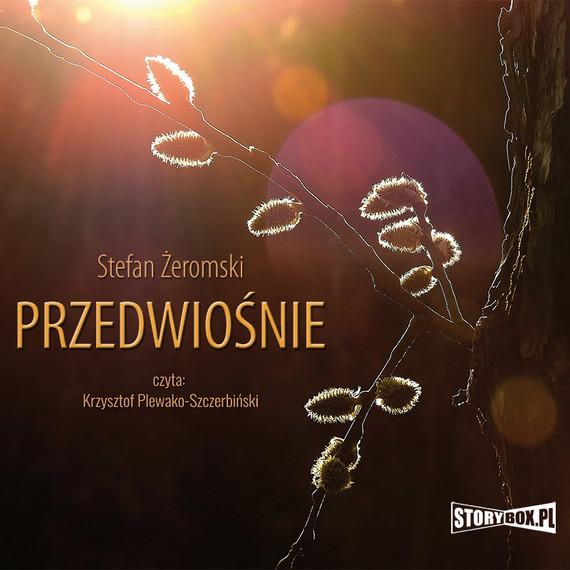 okładka Przedwiośnieaudiobook   MP3   Stefan Żeromski