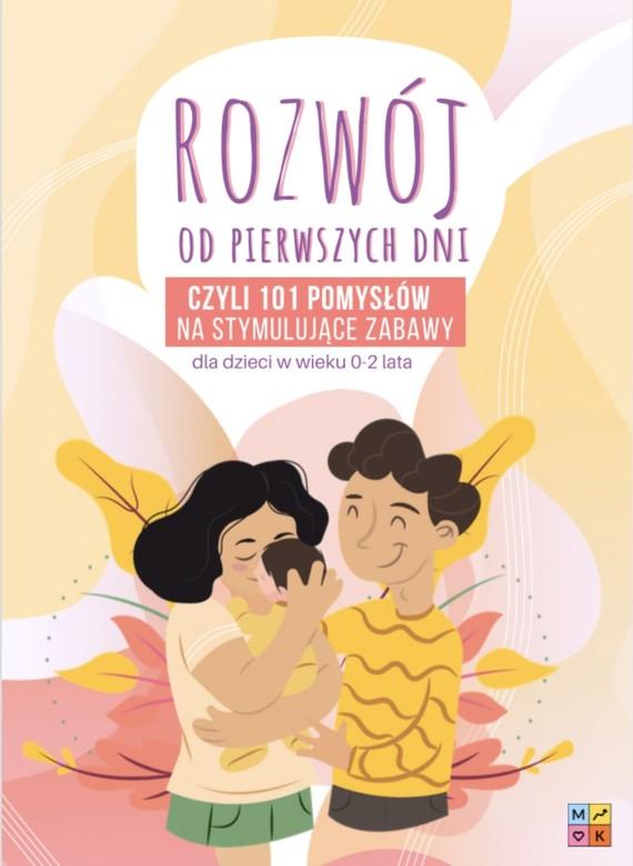 okładka Rozwój od pierwszych dniebook | pdf | Mariola  Kurczyńska