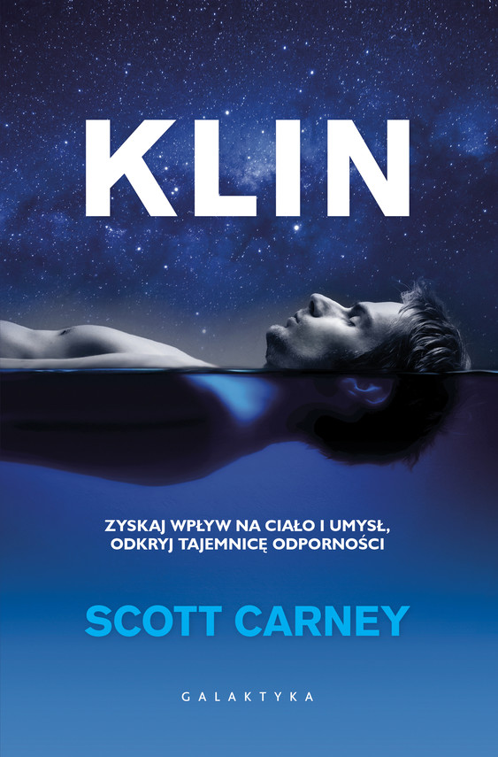 okładka Klinebook | epub, mobi | Scott Carney