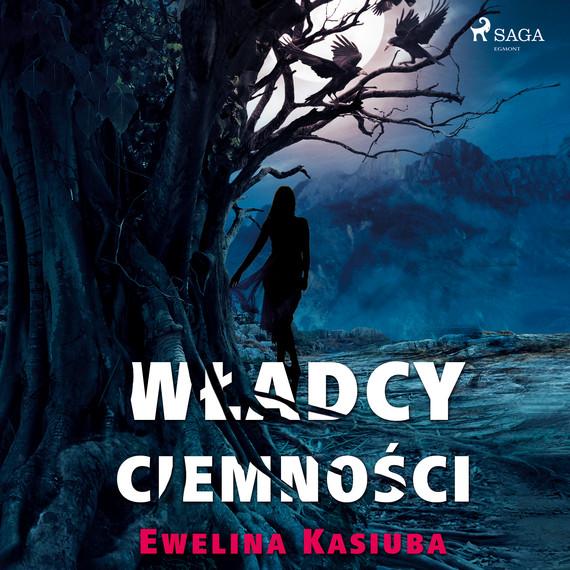 okładka Władcy ciemnościaudiobook   MP3   Kasiuba Ewelina