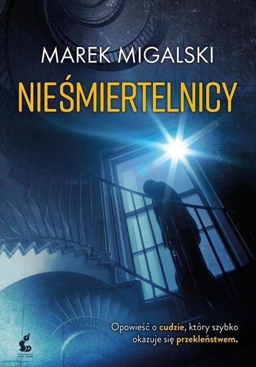 okładka Nieśmiertelnicyksiążka |  | Marek Migalski
