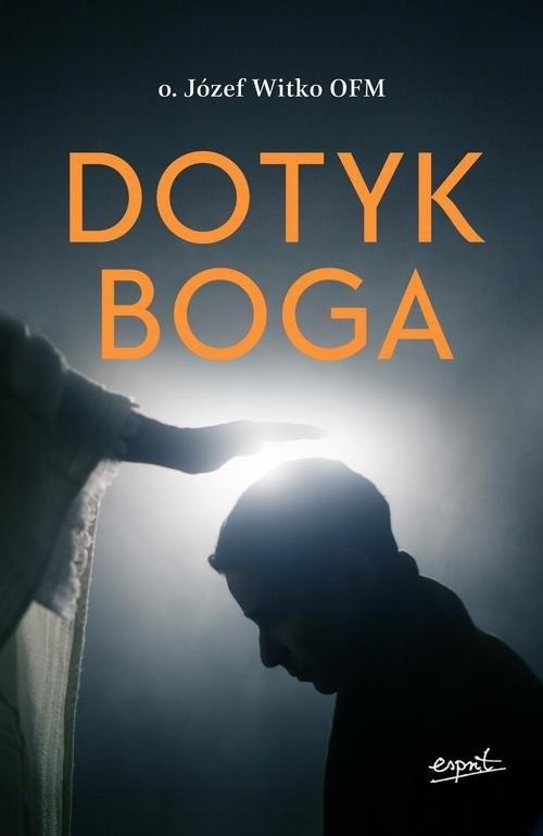 okładka Dotyk Bogaksiążka |  | Józef  Witko