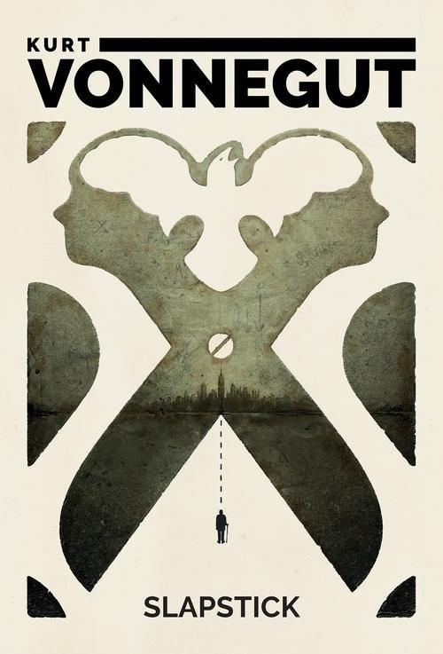 okładka Slapstick albo nigdy więcej samotności!książka |  | Kurt Vonnegut