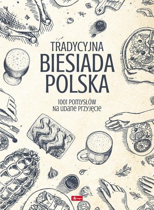 okładka Biesiada Polskaksiążka |  | Opracowanie zbiorowe