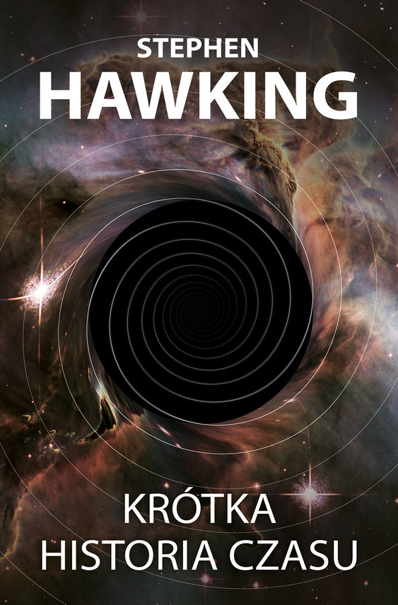 okładka Krótka historia czasuebook | epub, mobi | Stephen Hawking