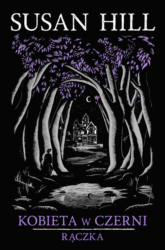 okładka Kobieta w czerni. Rączkaebook | epub, mobi | Susan Hill