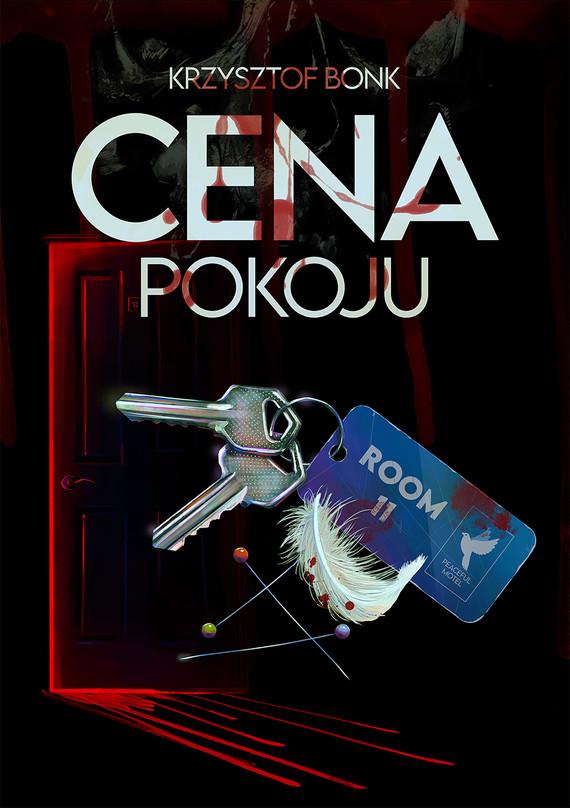 okładka Cena pokojuebook   epub, mobi   Krzysztof Bonk