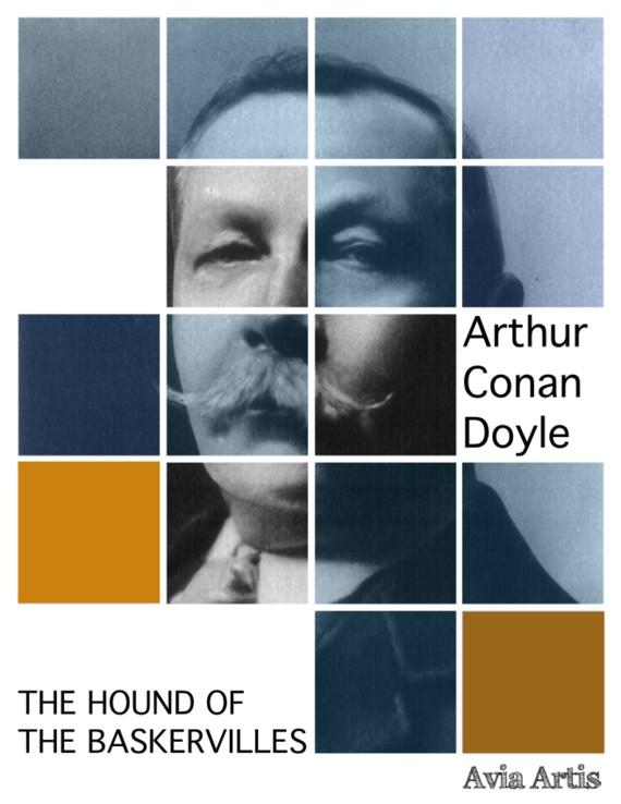 okładka The Hound of the Baskervillesebook | epub, mobi | Arthur Conan Doyle