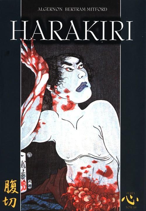 okładka Harakiriksiążka |  | Algernon Bertram Mitford